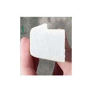 Glaslat D1 25x30x2150mm brandvertragend gegrond meranti