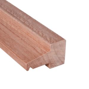 Kozijnprofiel DD meranti (tussendorpel/kalf) 66x110x4000mm